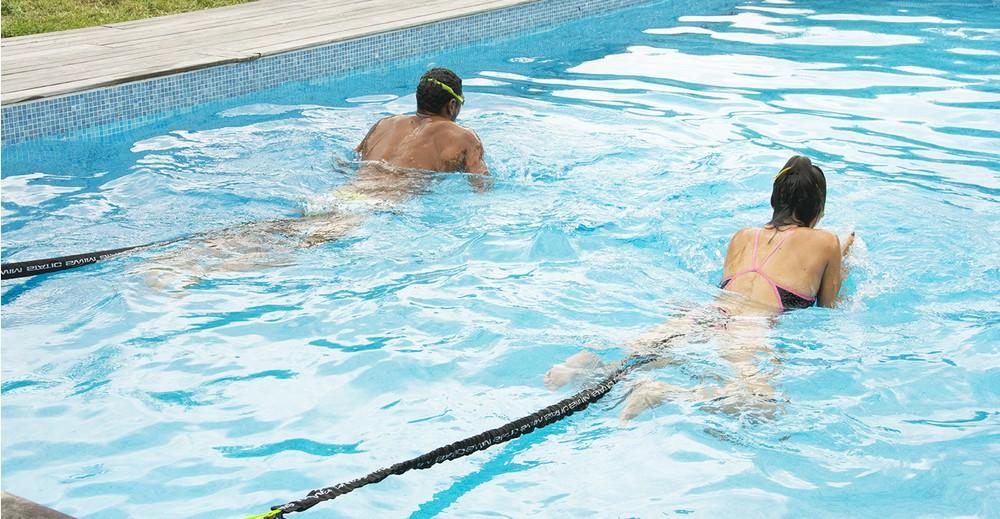 Élastique de natation : comment en choisir un ?