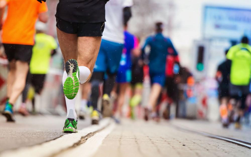 Marathon : Comment faire pour bien supporter les coureurs?