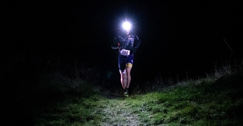 Ce qu'il faut faire avant un trail de nuit